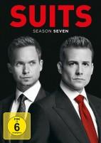 Suits - Staffel 07 (DVD)