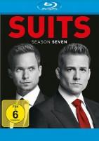 Suits - Staffel 07 (Blu-ray)