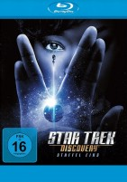 Star Trek: Discovery - Staffel 01 (Blu-ray)