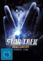 Star Trek: Discovery - Staffel 01 (DVD)