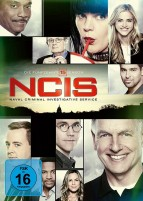 NCIS - Navy CIS - Season 15 (DVD)