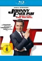 Johnny English - Man lebt nur dreimal (Blu-ray)
