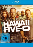 Hawaii Five-O - Season 08 (Blu-ray)