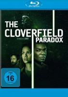 The Cloverfield Paradox (Blu-ray)