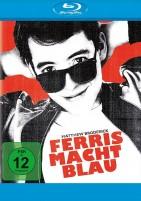 Ferris macht blau (Blu-ray)
