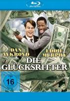 Die Glücksritter (Blu-ray)