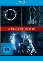 The Ring Edition (Blu-ray)