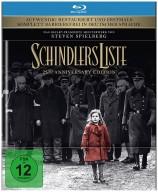 Schindlers Liste - 25th Anniversary (Blu-ray)