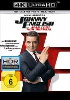 Johnny English - Man lebt nur dreimal - 4K Ultra HD Blu-ray + Blu-ray (4K Ultra HD)