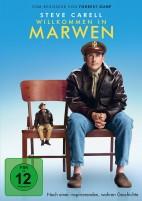 Willkommen in Marwen (DVD)