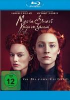 Maria Stuart, Königin von Schottland (Blu-ray)