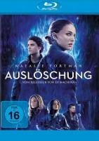 Auslöschung (Blu-ray)