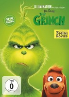 Der Grinch (DVD)
