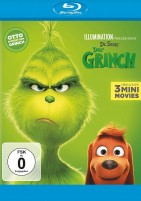 Der Grinch (Blu-ray)