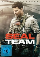 SEAL Team - Staffel 01 (DVD)