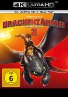 Drachenzähmen leicht gemacht 2 - 4K Ultra HD Blu-ray + Blu-ray (4K Ultra HD)