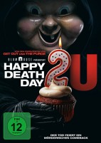 Happy Deathday 2U (DVD)