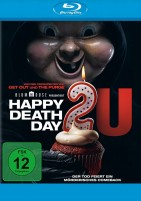 Happy Deathday 2U (Blu-ray)