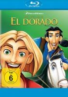 Der Weg nach El Dorado (Blu-ray)