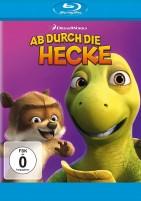 Ab durch die Hecke (Blu-ray)