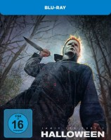 Halloween - Limited Steelbook (Blu-ray)
