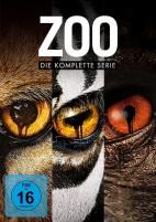 Zoo - Die komplette Serie (DVD)