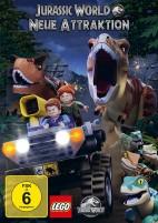 Lego Jurassic World - Neue Attraktion (DVD)
