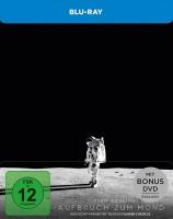Aufbruch zum Mond - Steelbook (Blu-ray)