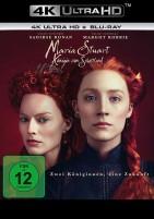 Maria Stuart, Königin von Schottland - 4K Ultra HD Blu-ray + Blu-ray (4K Ultra HD)
