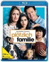 Plötzlich Familie (Blu-ray)
