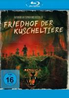 Friedhof der Kuscheltiere (Blu-ray)