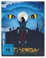 Friedhof der Kuscheltiere - Limited Steelbook (Blu-ray)