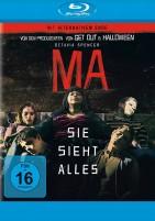 Ma - Sie sieht alles (Blu-ray)