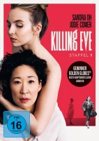 Killing Eve - Staffel 01 (DVD)