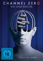Channel Zero: No-End House - Staffel 02 (DVD)