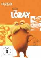 Der Lorax - Illumination (DVD)
