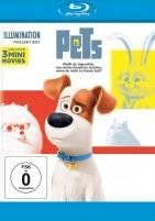 Pets - 2. Auflage (Blu-ray)