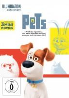 Pets - 2. Auflage (DVD)