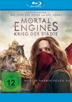 Mortal Engines - Krieg der Städte - Single Disc (Blu-ray)