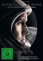 Aufbruch zum Mond - Single Disc (DVD)