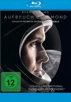 Aufbruch zum Mond - Single Disc (Blu-ray)