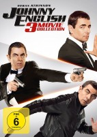 Johnny English - 3 Movie Collection (DVD)