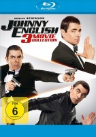 Johnny English - 3 Movie Collection (Blu-ray)