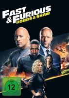 Fast & Furious: Hobbs & Shaw (DVD)