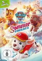 Paw Patrol - Sommer Einsatz (DVD)