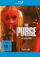 The Purge - Die Säuberung - Staffel 01 (Blu-ray)