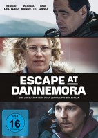Escape at Dannemora (DVD)