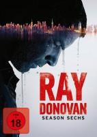 Ray Donovan - Staffel 06 (DVD)