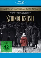 Schindlers Liste - Remastered (Blu-ray)