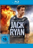 Jack Ryan - Staffel 01 (Blu-ray)